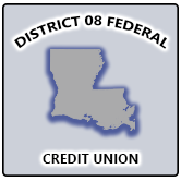 District 08 FCU